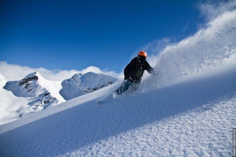 Когда открытие горнолыжного сезона 2017 в Красной Поляне