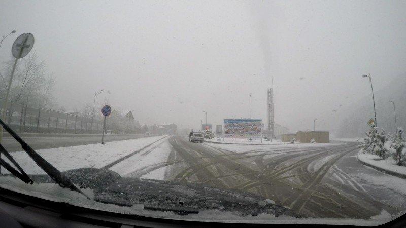 Сводка погоды на 3 декабря, внимание лучше остаться сегодня дома